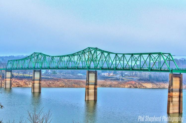 Hwy 92 Bridge