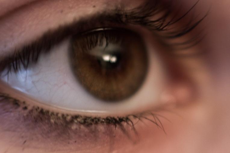 Britt eye